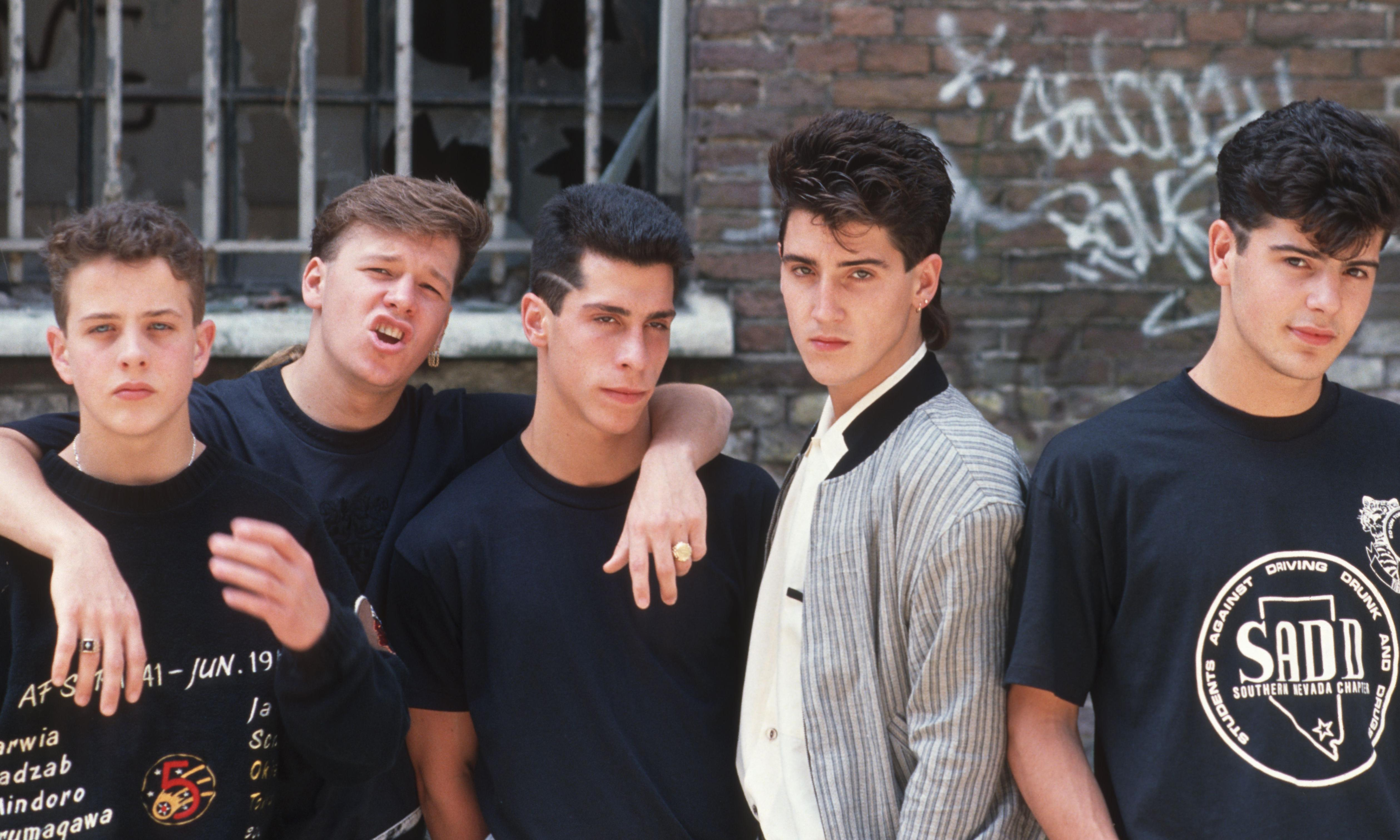 Are New Kids on the Block worth remembering?