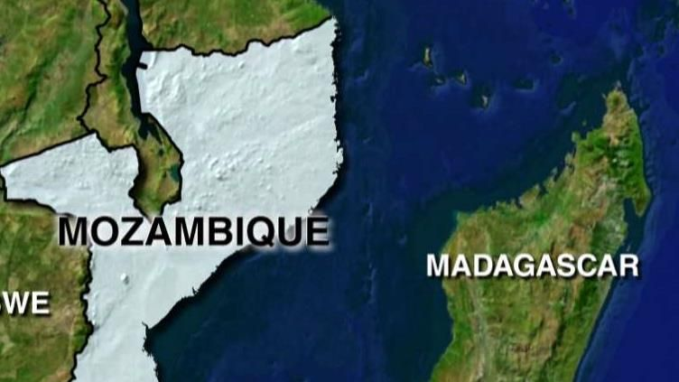 Mozambique debris likely from Malaysia Airlines Flight 370, Australian officials say | Fox News