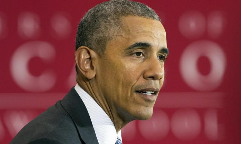 Barack Obama praises Australia's mandatory voting rules