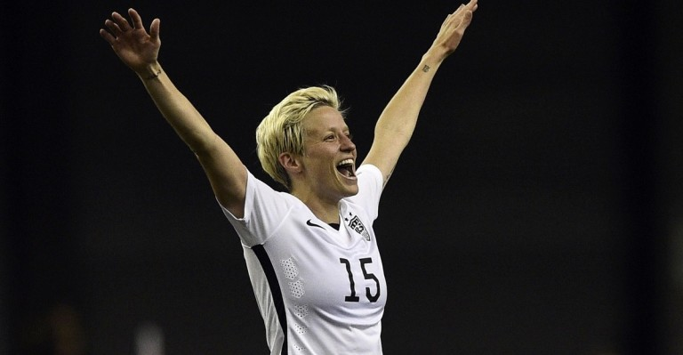 6 things to know about this year's Women's World Cup even if you're not a sports fan.