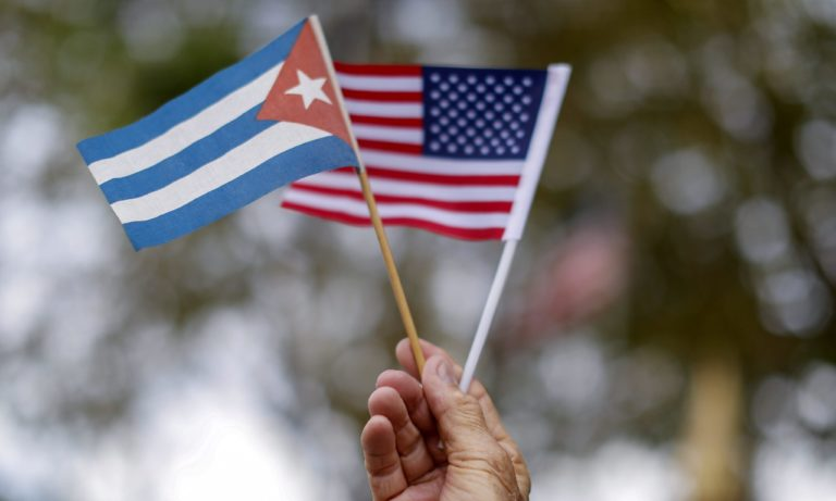 Cuban university fires economist over allegedly sharing information with US