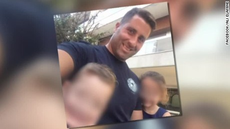 Alleged child abduction lands Australian TV crew in Lebanon jail