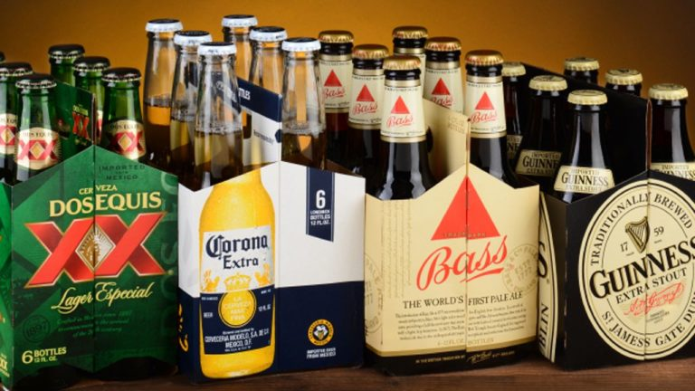 Australian dad arrested for buckling up beer, not kids