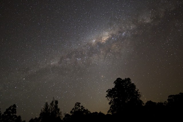 How Ancient Aboriginal Star Maps Have Shaped Australias Highway Network