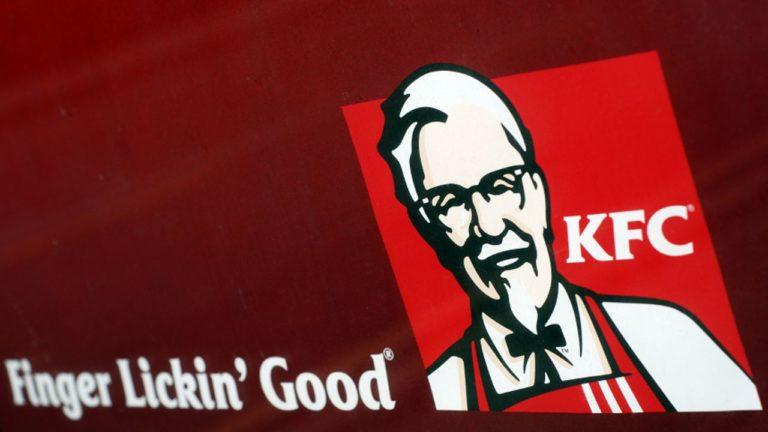 KFC Australia sparks online backlash with 'NSFW' spicy Tweet