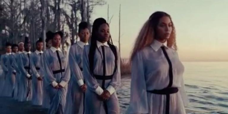 Beyonc's 'Lemonade' Is A Powerful Ode To Black Women Everywhere