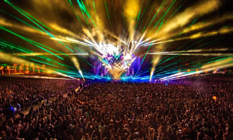Coachella 2016: watch weekend two live