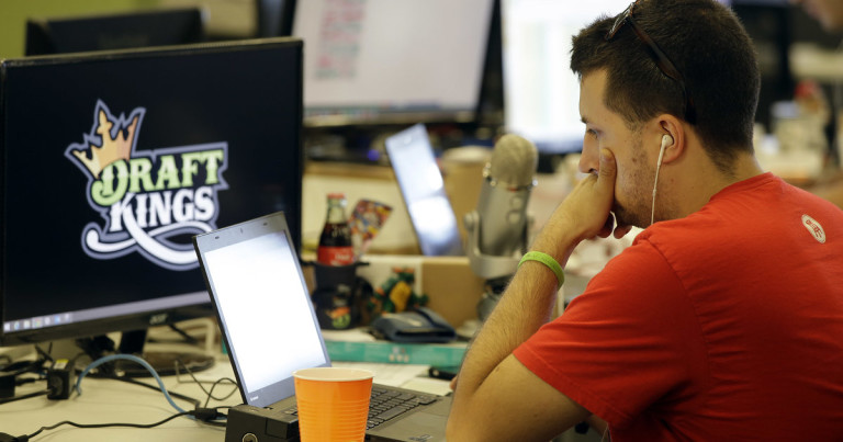 State Attorney General Calls Fantasy Sports 'Illegal Gambling'