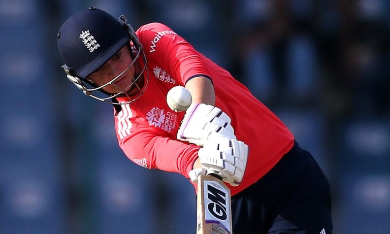 England v Australia: Women's World T20 semi-final  live!