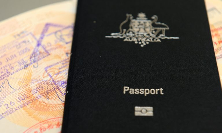 Isis members can now be stripped of Australian citizenship