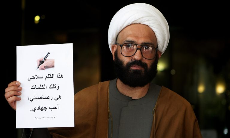 FBI warned Sydney siege gunman was violent threat five years before incident