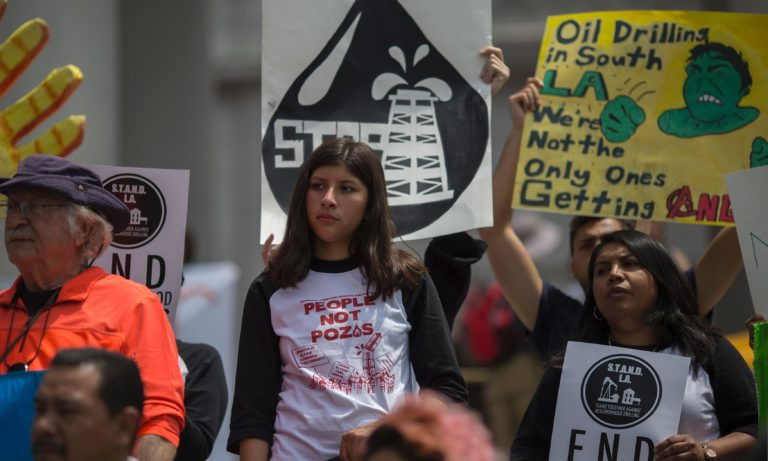 'Break Free' fossil fuel protests deemed 'largest ever' global disobedience