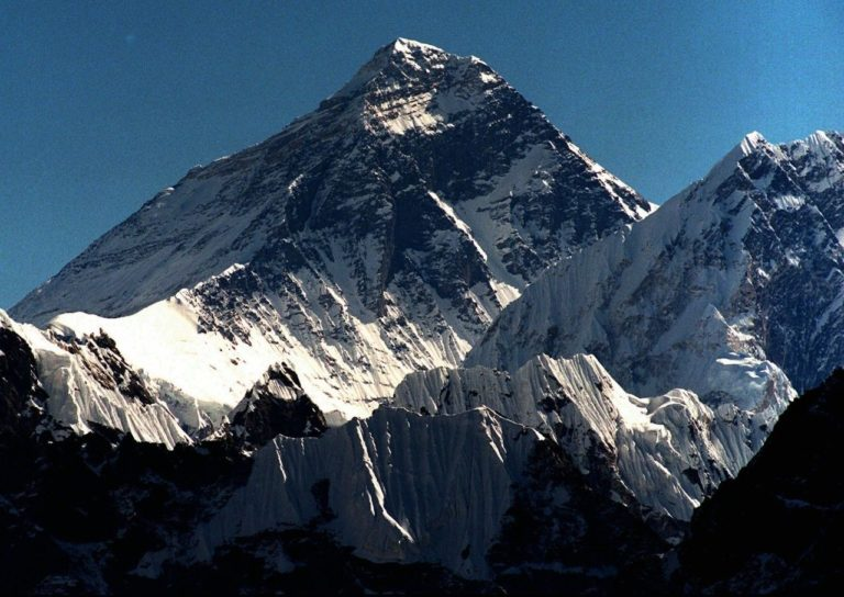 Everest victim was out to prove 'vegans can do anything' | Fox News