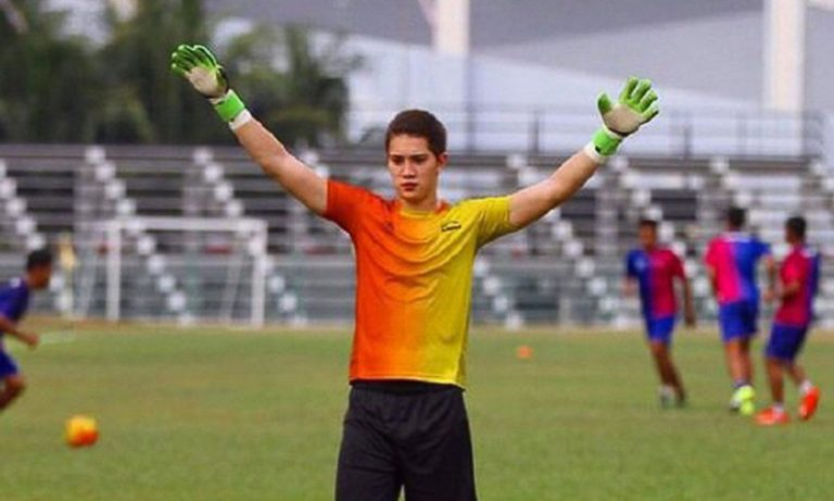 Young Australian goalkeeper Stefan Petrovski dies following lightning strike
