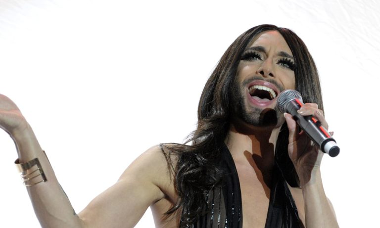 Eurovision song contest comes to US television for the first time