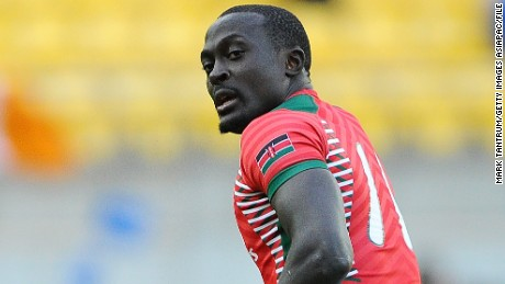Collins Injera breaks rugby sevens' try record at London finale