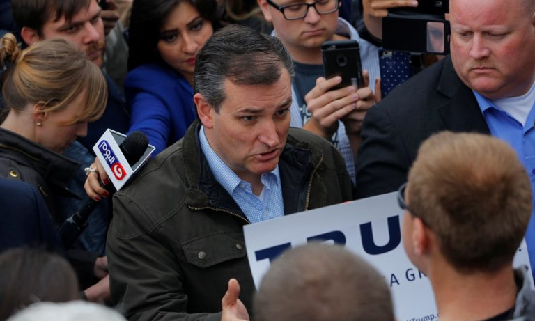 Ted Cruz bruised in Indiana as Premier League sees fairytale ending