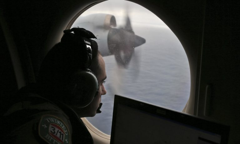 MH370 search: 'decreasing possibility' plane will be found, say authorities