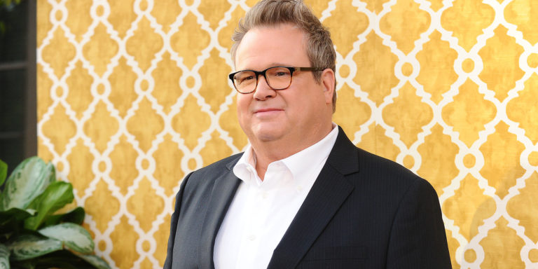 Eric Stonestreet On How 'Modern Family' Has Impacted The LGBT Rights Movement
