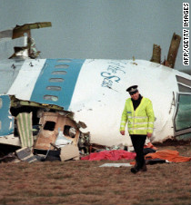Terrorism and War-Related Airplane Crashes Fast Facts