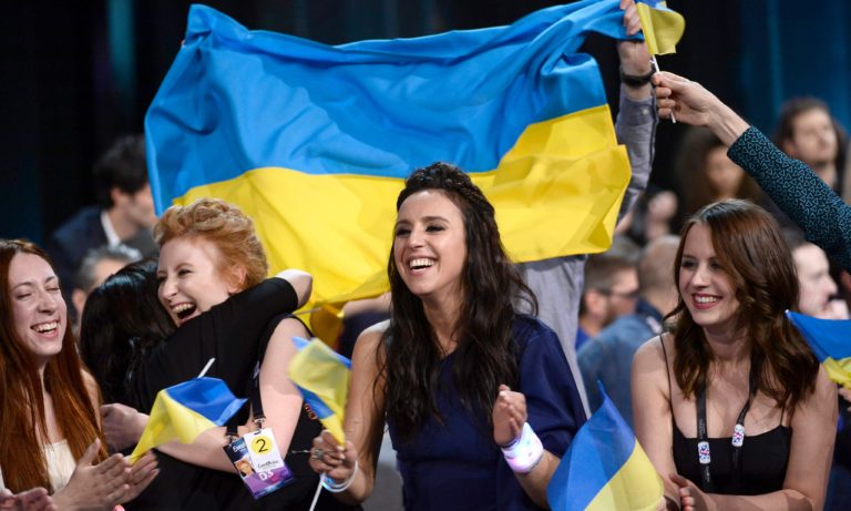 Why the US embrace of Eurovision is good news for planet Earth