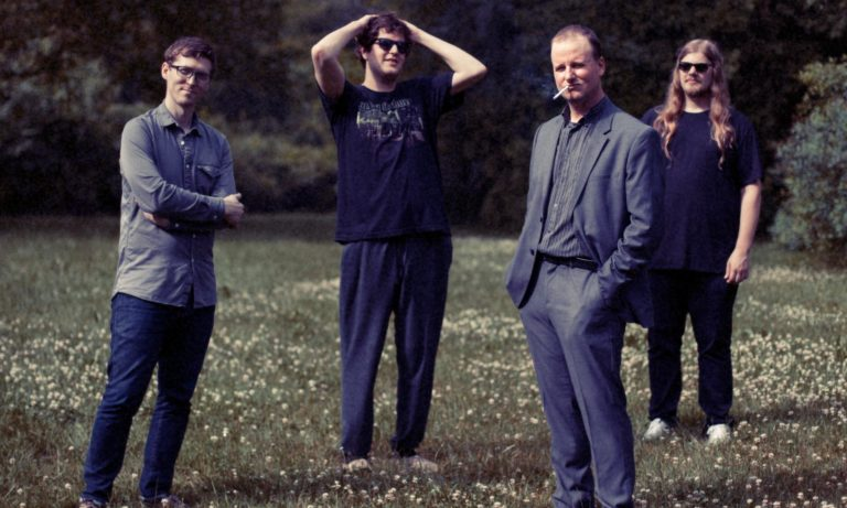Post-punk band Protomartyr on courting controversy and American 'bloodlust'