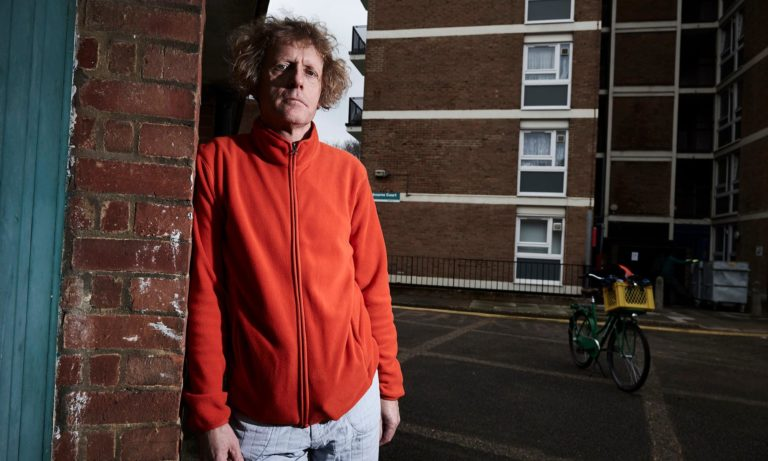 Grayson Perry: Boys think theyre breaking the man contract if they cry