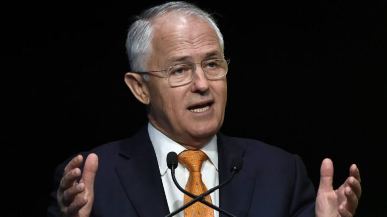 EU referendum: Australia would welcome In vote, says PM Turnbull – BBC News