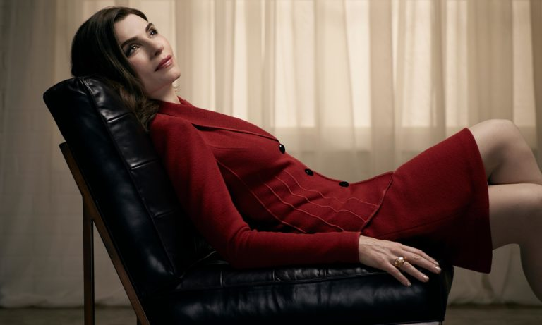 The Good Wife: a feminist successor to Sex and the City