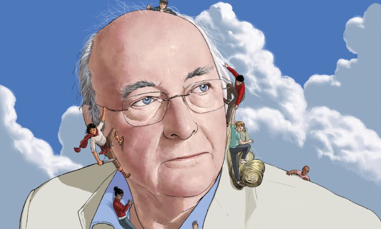 Philip Pullman: Why I love comics