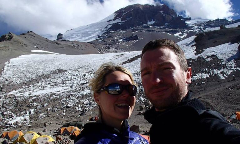 Mount Everest death: Maria Strydom fell ill just 15 minutes from summit