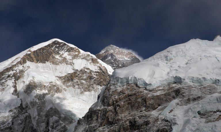 Australian woman and Dutch man die on Everest as Queensland teen reaches summit