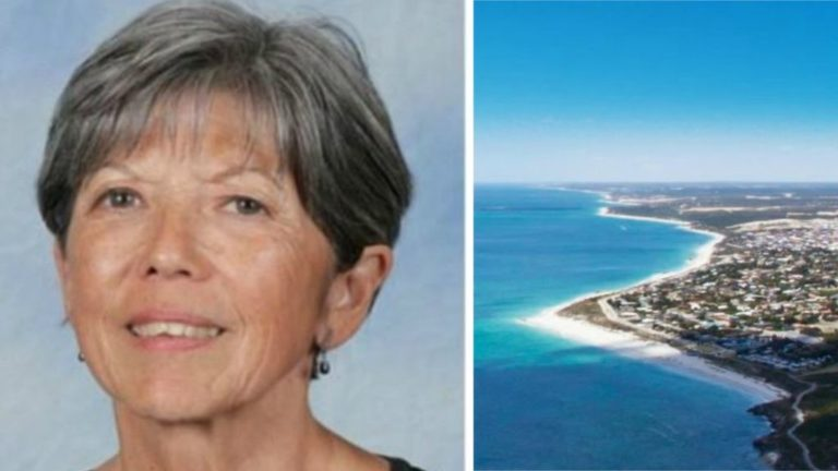 Doreen Collyer: Perth shark death woman had emigrated from UK – BBC News