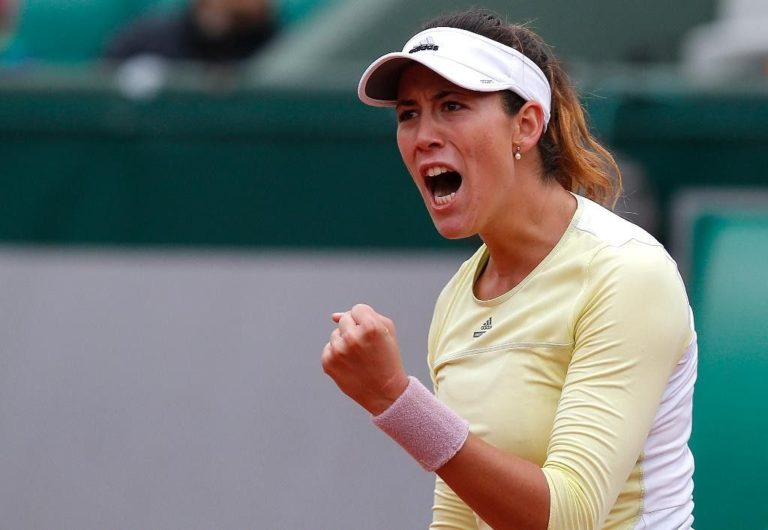 Garbine Muguruza wins French Open, defeats Serena Williams | Fox News