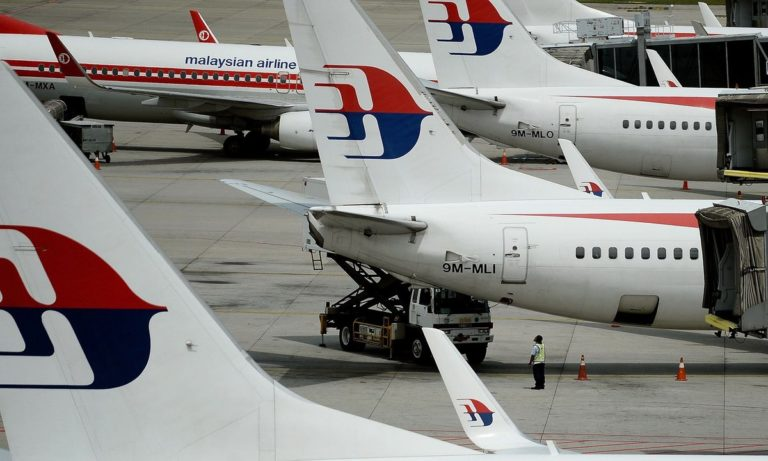 Malaysia Airlines flight 370: possible wreckage found on Tanzanian island