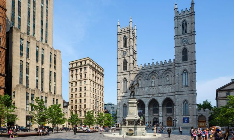 Catholic priests in Montreal banned from being alone with children