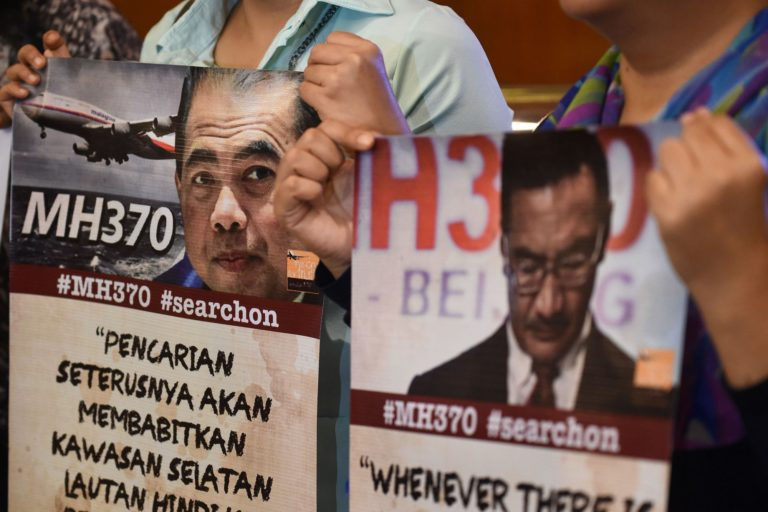 MH370 Search to Be Suspended as New Evidence Hints the Flight Glided