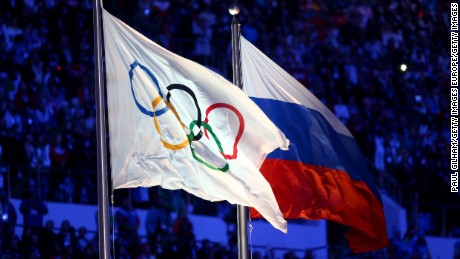 Russian doping: Mad scramble to clear competitors