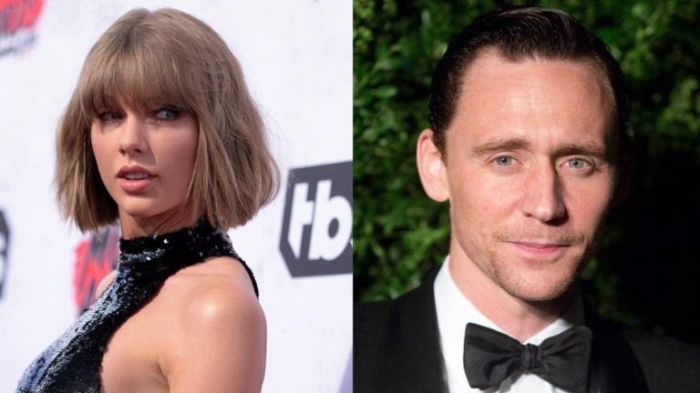 Tom Hiddleston won't answer questions about Taylor Swift | Fox News