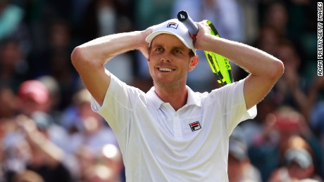 Wimbledon 2016: Novak Djokovic stunned by Sam Querrey