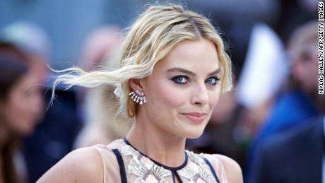 Margot Robbie on her controversial Vanity Fair profile