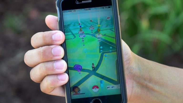 Pokemon Go unleashed in the UK – BBC News