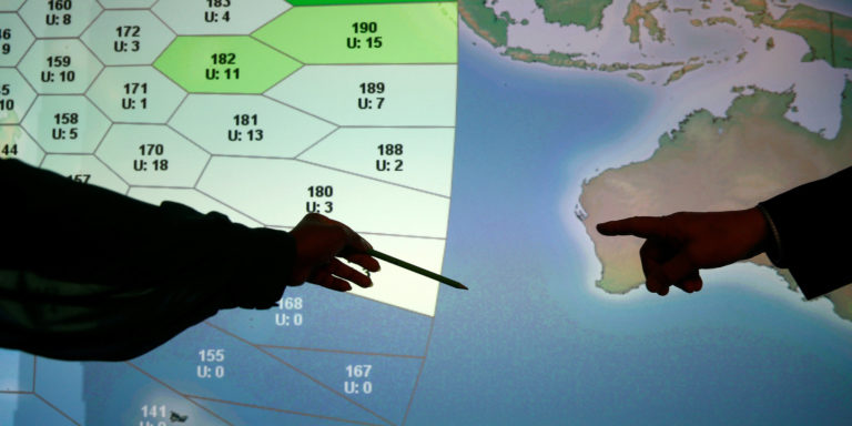 MH370 Investigators Believe Wing Part Found In Tanzania Is From Missing Plane