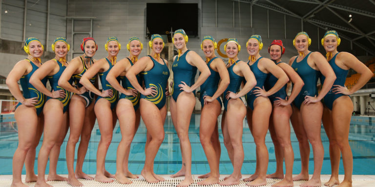Australian Women's Water Polo Team Hit By Virus On Way To Rio