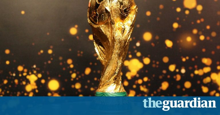 Money makes the World Cup go round: more teams means more cash | David Conn