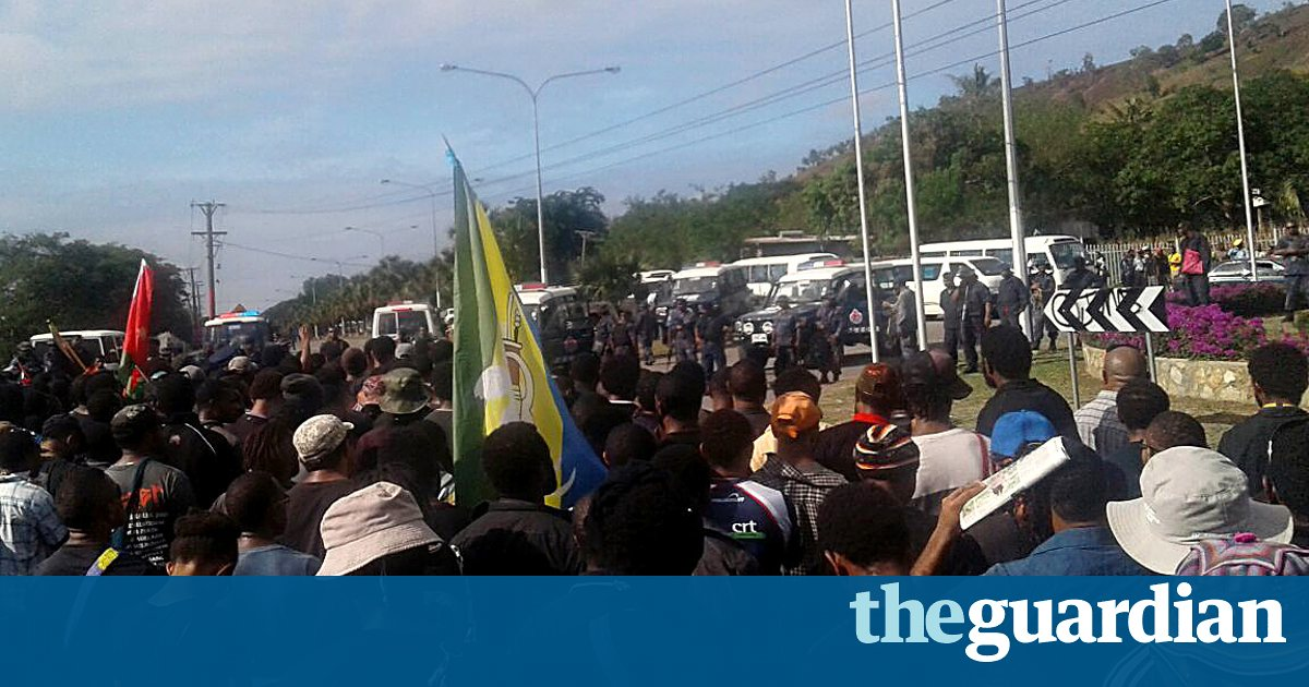 Human Rights Watch says Papua New Guinea has failed to protect women and children