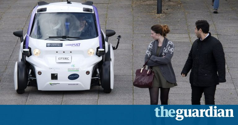 The driverless car revolution isnt just about technology  its about society too | Jackie Ashley